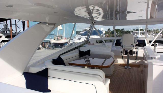 Marybelle Charter Yacht - 2