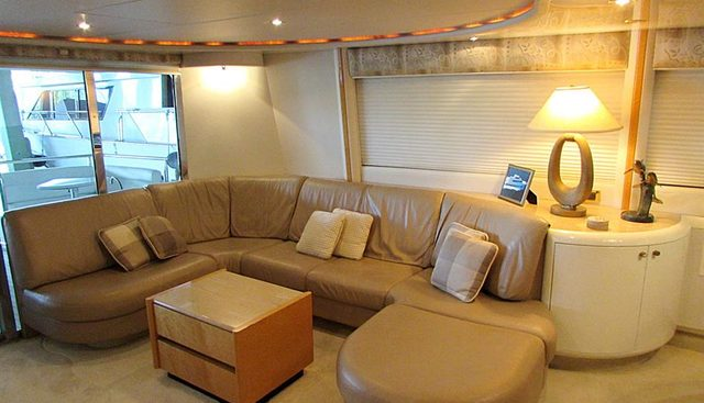 Oh My Charter Yacht - 7