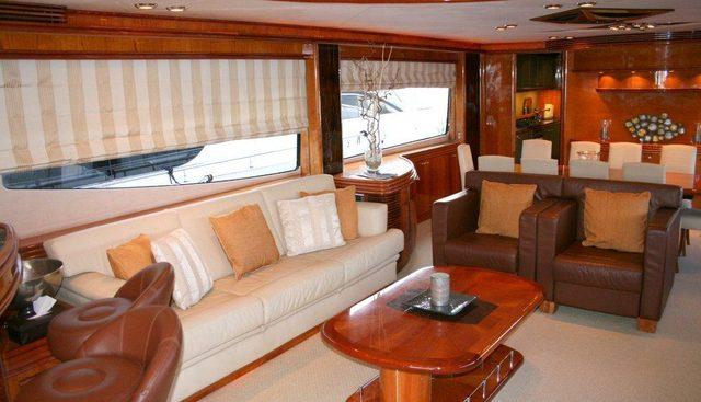 Happy Charter Yacht - 7
