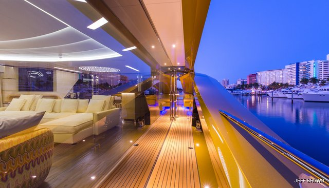 Khalilah Charter Yacht - 6