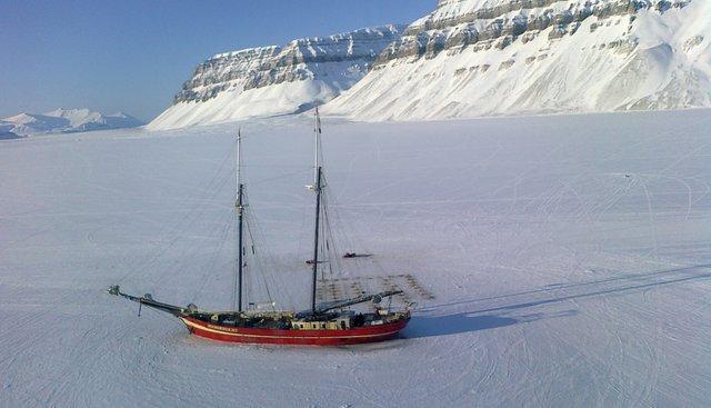 Noorderlicht Charter Yacht - 2