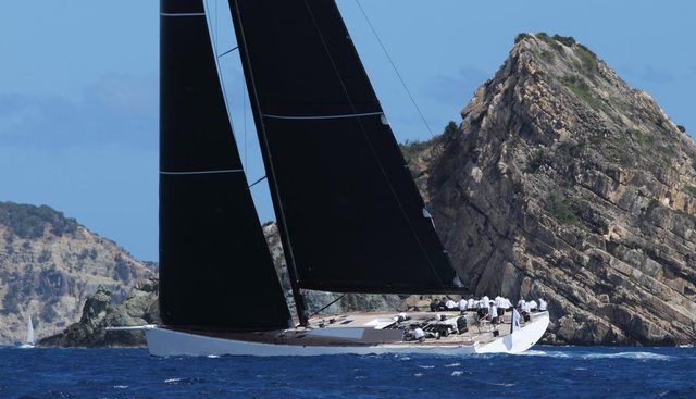Galateia Charter Yacht