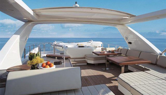 Mercedes Charter Yacht - 5