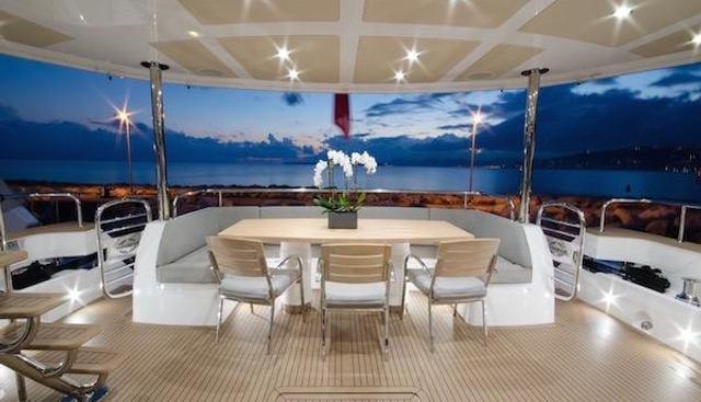 Oasis Charter Yacht - 2