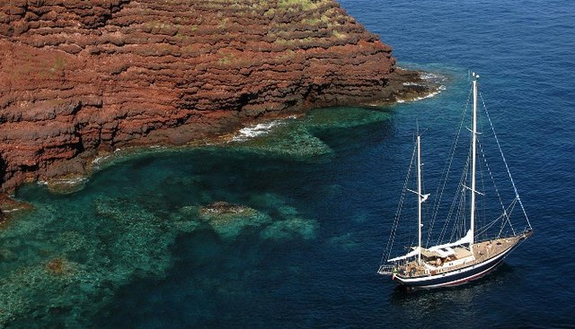 Augustine Charter Yacht - 8