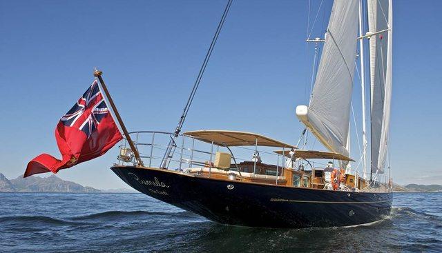Pumula Charter Yacht - 5