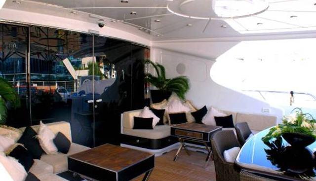 Celcascor Charter Yacht - 4