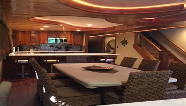 Le Colby Jean Charter Yacht - 6