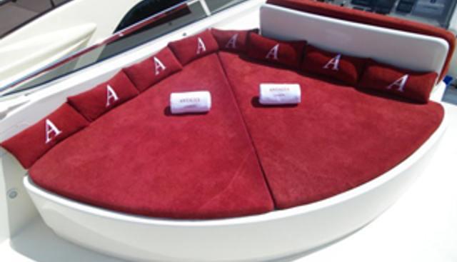 Antalex Charter Yacht - 5