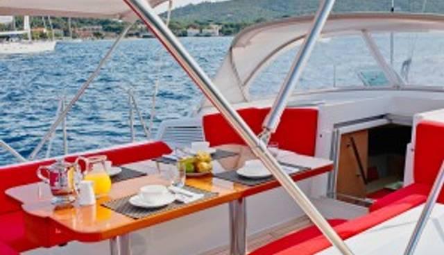 Amazon Creek Charter Yacht - 4