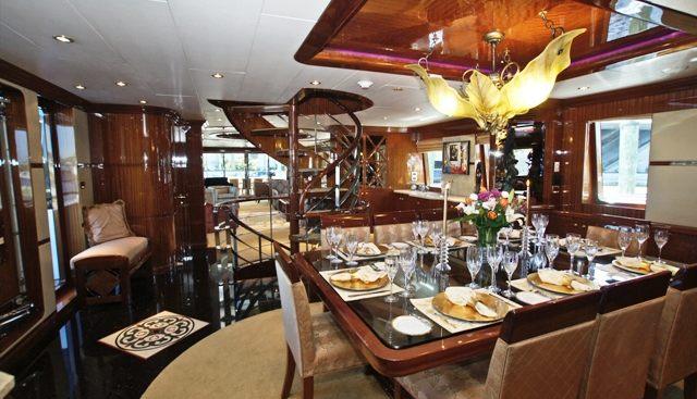 Missy B II Charter Yacht - 6