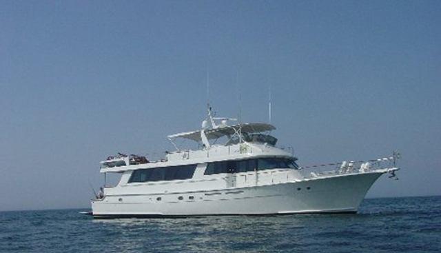 Evangeline  Charter Yacht - 4
