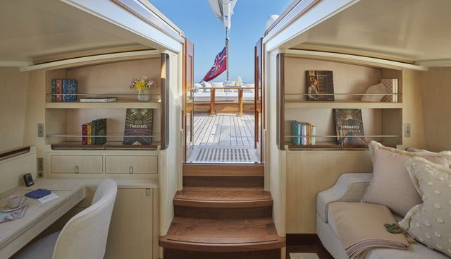 Elfje Charter Yacht - 4