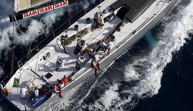 Esimit Europa II Charter Yacht - 2