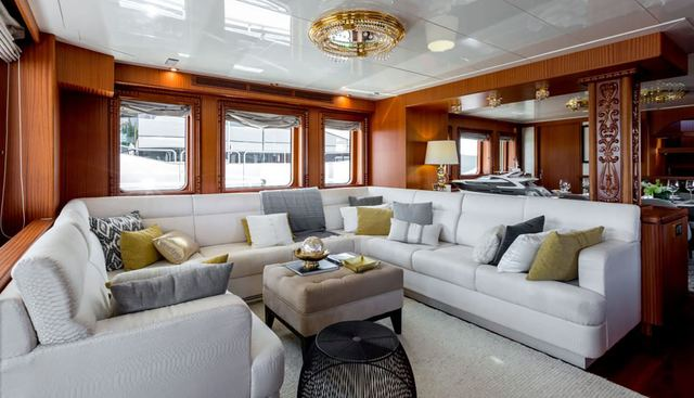Baltic Sea Charter Yacht - 7