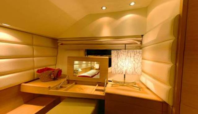 Lucignolo Charter Yacht - 5