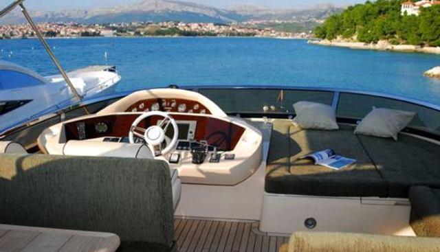 Choco Charter Yacht - 2