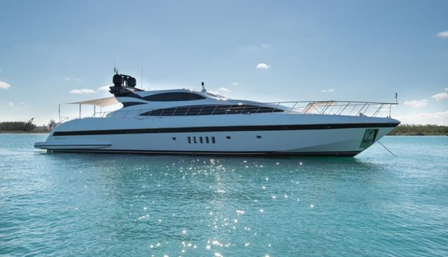 U Wish Charter Yacht