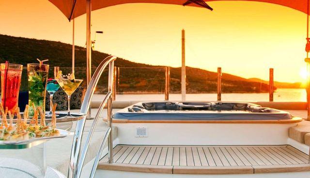 Mary-Jean II Charter Yacht - 3