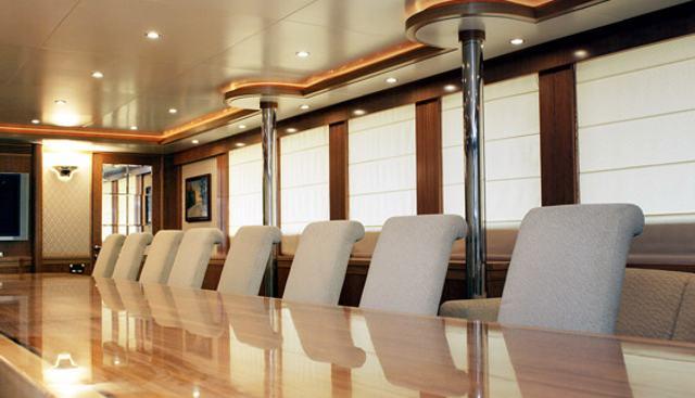 Priboy Charter Yacht - 4