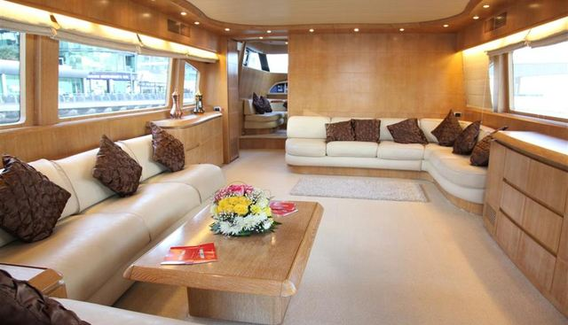 Xclusive XII Charter Yacht - 2