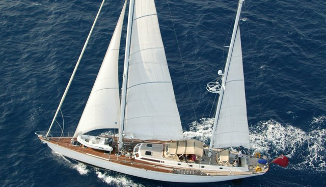 Volador Charter Yacht - 4