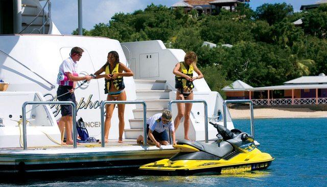 Mamamia Charter Yacht - 5