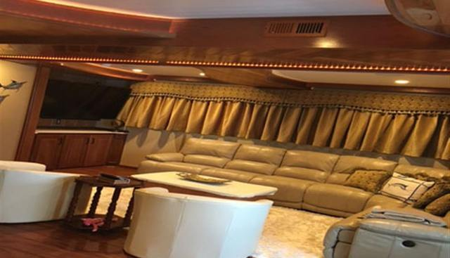 Le Colby Jean Charter Yacht - 3