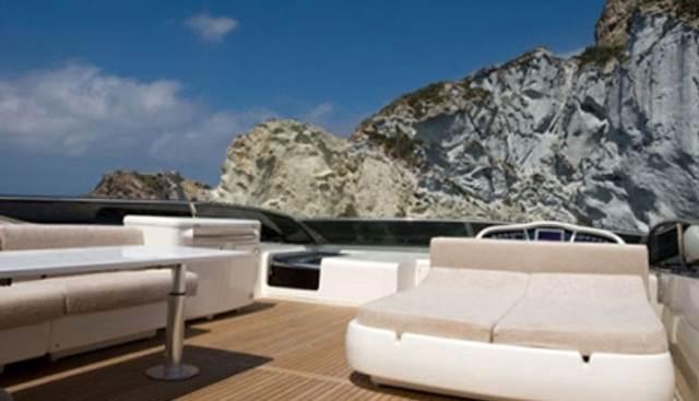 Lionheart Delta Charter Yacht - 2
