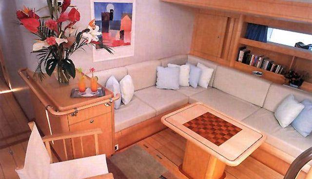 Ocean's Seven 2 Charter Yacht - 4
