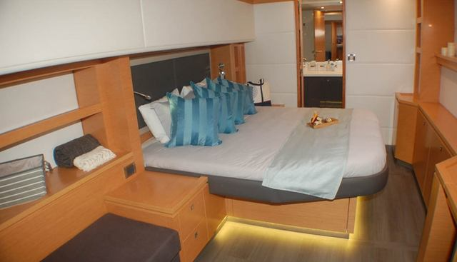 Aletheia Charter Yacht - 8