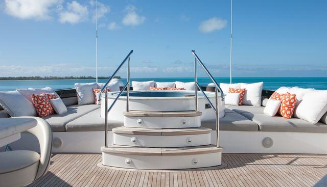 Bouchon Charter Yacht - 2