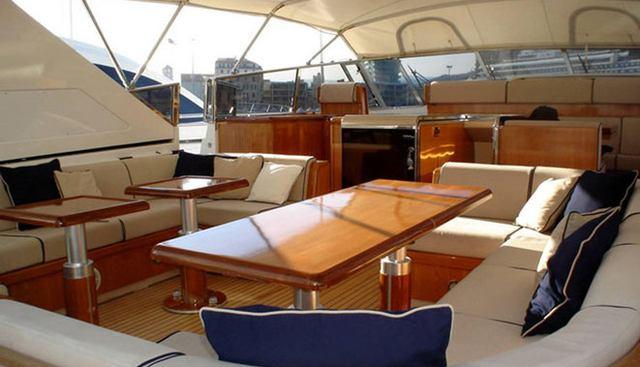 Celestine Charter Yacht - 4