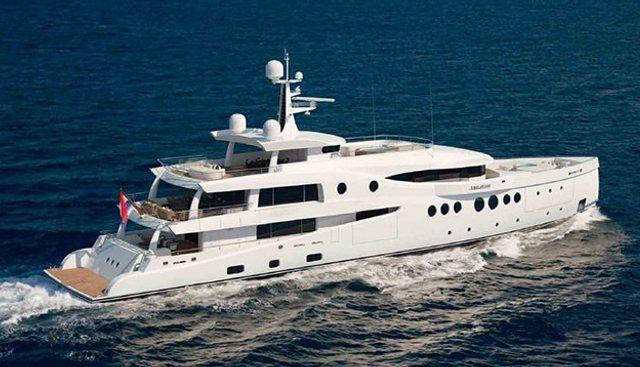 Stardust Charter Yacht - 5