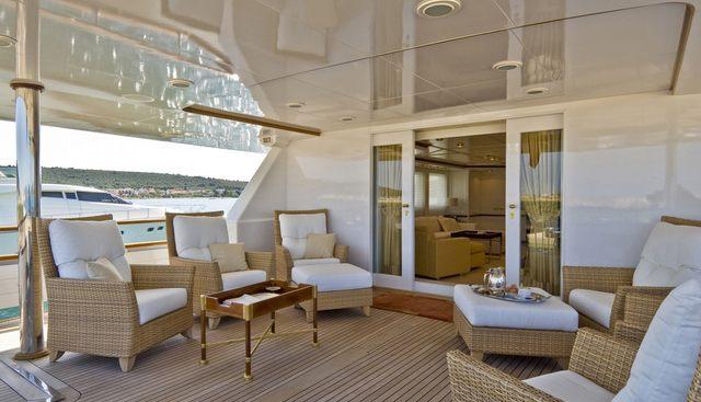 MaRo Charter Yacht - 4
