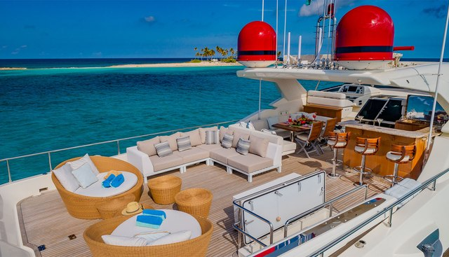 Vida Boa Charter Yacht - 2