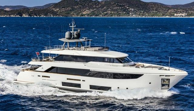 Telli Charter Yacht - 2
