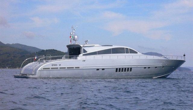 Zamboanga Charter Yacht - 2