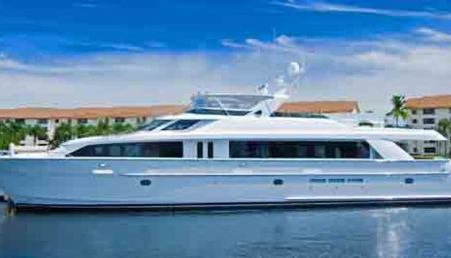 Supernova Charter Yacht - 2