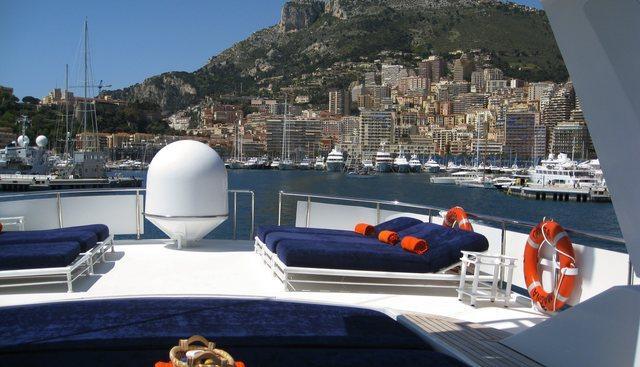 Costa Magna Charter Yacht - 3