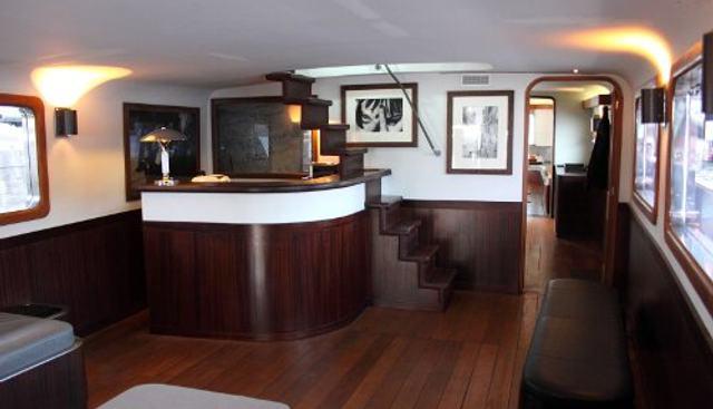 La Fenice Charter Yacht - 5