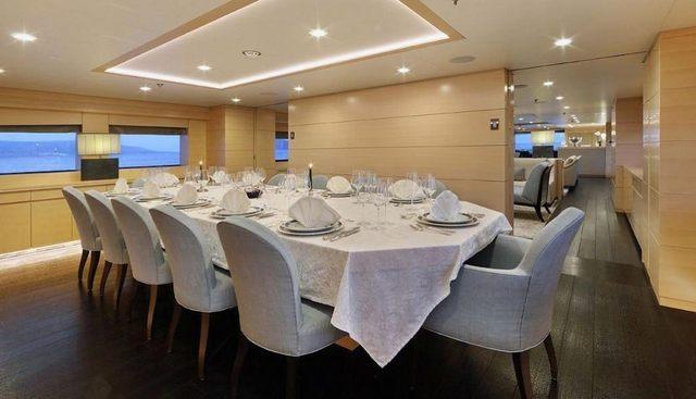 Ego Charter Yacht - 8
