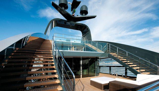 Ocean Sapphire Charter Yacht - 3