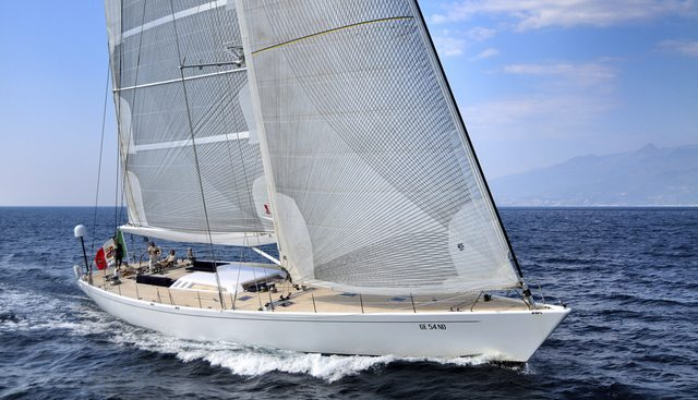 Adesso Charter Yacht - 2