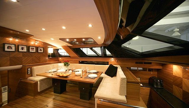 Intuition Charter Yacht - 4