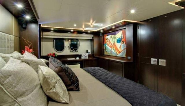 Azimut 116 Charter Yacht - 7
