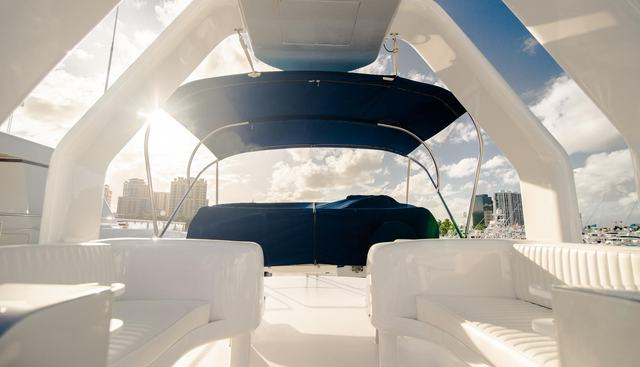 Shalimar Charter Yacht - 8