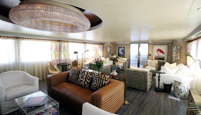 Good Girl Charter Yacht - 7