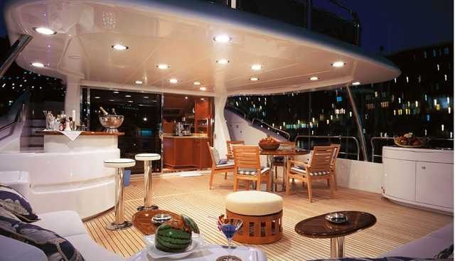 New Star Charter Yacht - 2