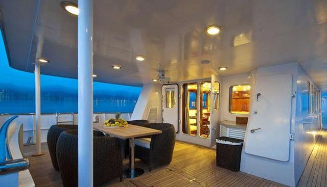 Beleza of London Charter Yacht - 2